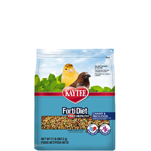 Forti-Diet Pro Health Canary & Finch Food