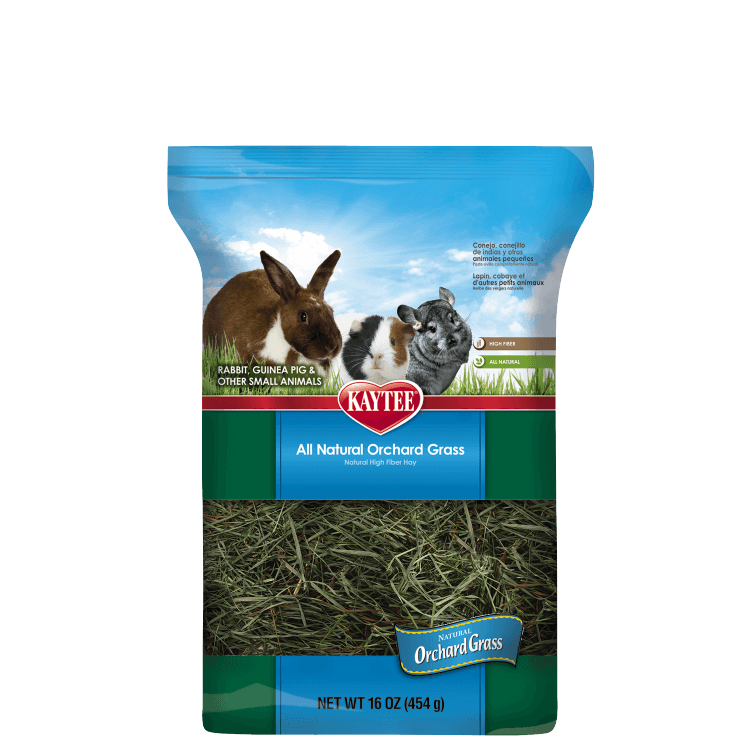 Kaytee All Natural Orchard Grass