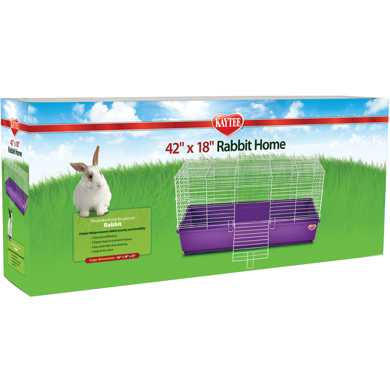 Kaytee Rabbit Home Starter Kit