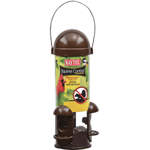 Kaytee Squirrel Control Feeder