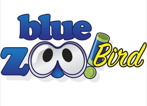 Blue Zoo Bird Podcasts