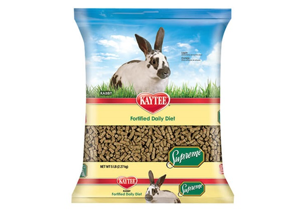 Supreme Rabbit Pellets