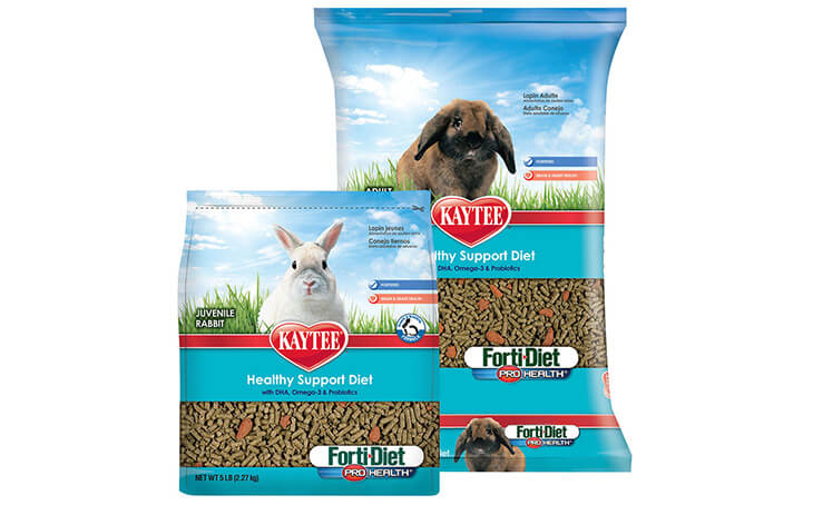 Forti-Diet Pro Health Rabbit Food