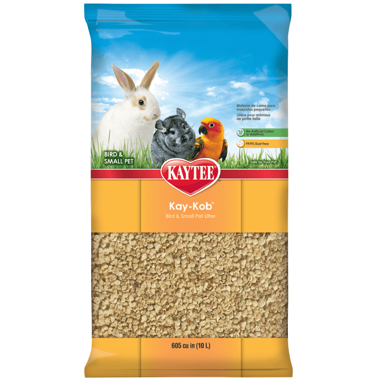 Kay-Kob Pet Bird & Small Animal Litter