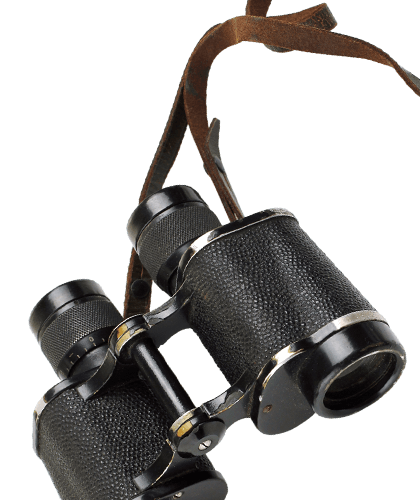 Binoculars for Birdwatching
