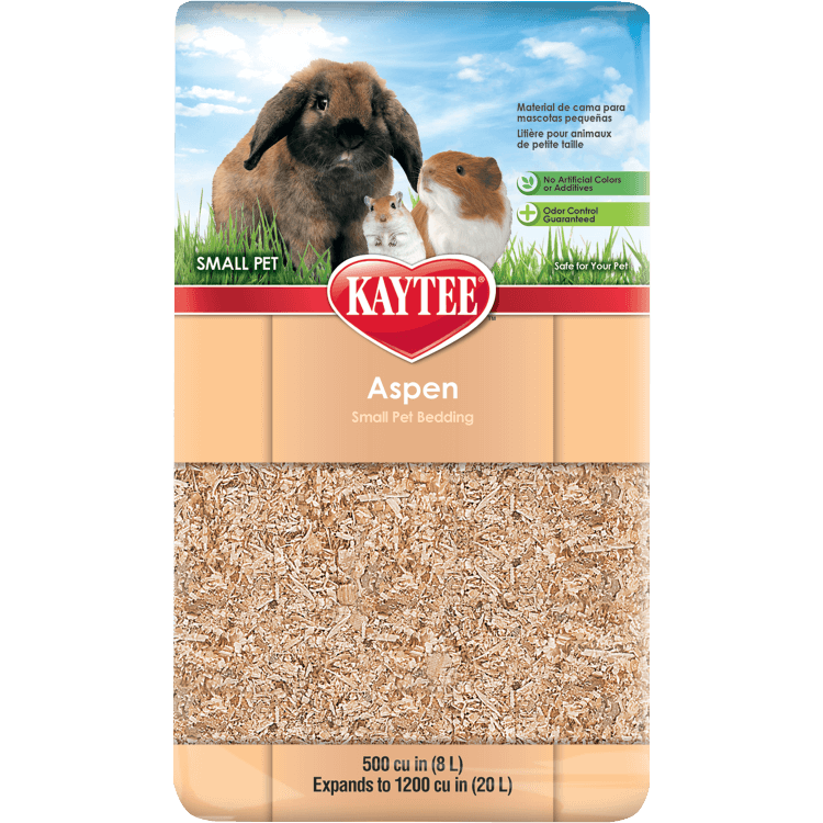 Aspen Small Pet Bedding