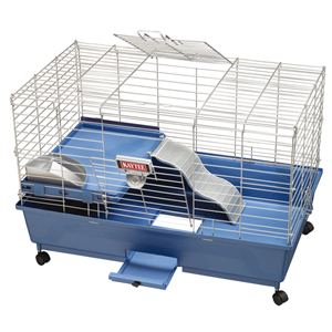 Kaytee EZ Clean 30 X 18 Small Animal Habitat