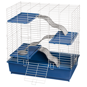 Kaytee My First Home Multi-Level Ferret Cage
