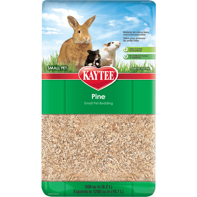 Pine Bedding for Small Animals
